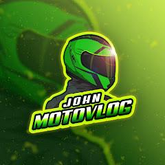 John MotoVlog