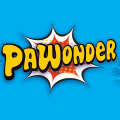 PAWONDER