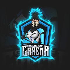 Gods of Garena