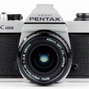 Canon Pentax
