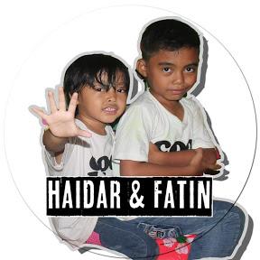 HAIDAR & FATIN