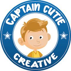 Captain Cutie - Kids Songs & Nursery Rhymes