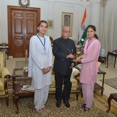 Vidhi Deshwal Official