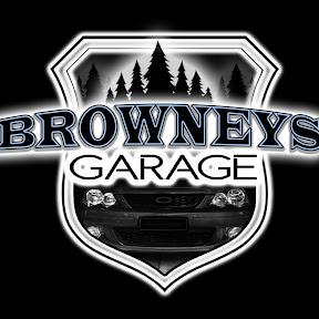 Browney's Garage