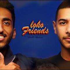 Loko Friends