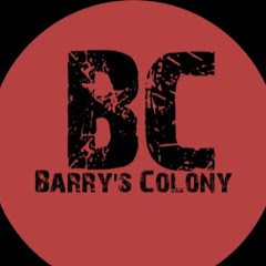 Barry's Colony