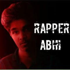 Rapper Abhi