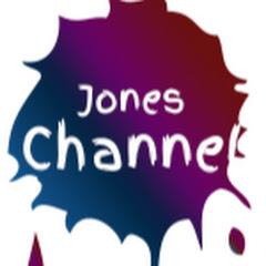 Jones channeL
