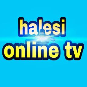 Halesi online Tv
