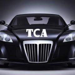 TECH CAR AUCTION