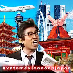 Vato Mexicano en Japón