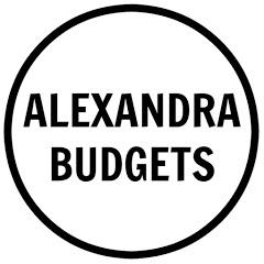 Alexandra Budgets