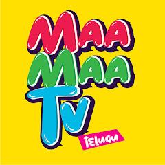 MAA MAA TV - Telugu Stories