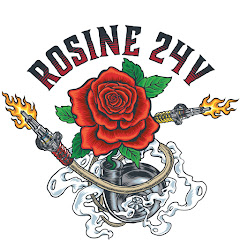 Rosine 24V