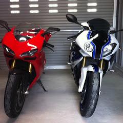 Bikky Rider Motovlog