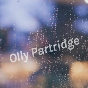 Olly Partridge