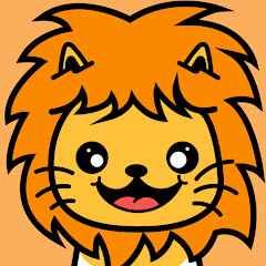 The Laughing Lion