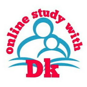 online study with Dk