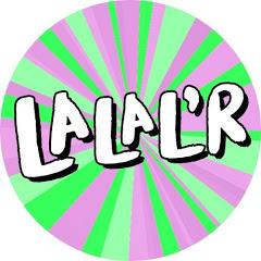 LALAL'R