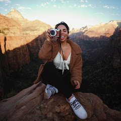 Katy Travels