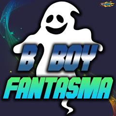 Fábio Bboy Fantasma