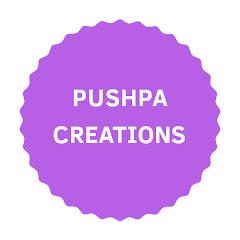 Pushpa Creations