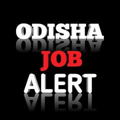 Odisha Job Alert