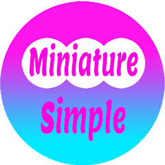 Miniatures Simple