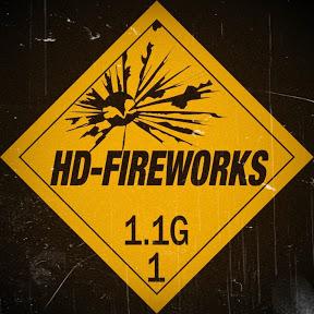 HD-Fireworks