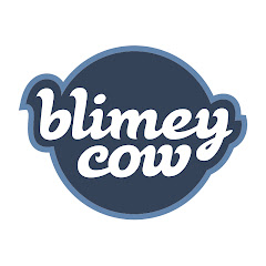Blimey Cow