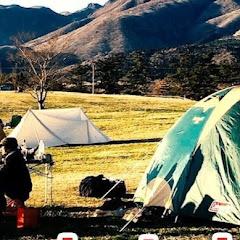 絶景アウトドア Superb_Outdoor くじゅう・阿蘇 登山 キャンプ Japan