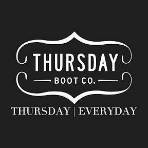 Thursday Boot Company
