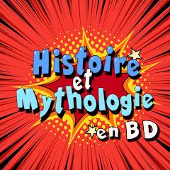 Histoire et Mythologie en BD