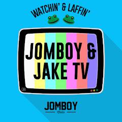 Jomboy & Jake TV