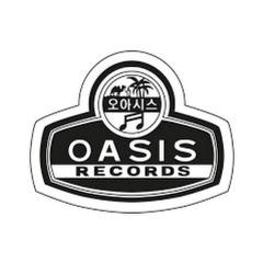 오아시스레코드-OASIS M COMPANY