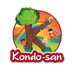 KONDOSAN English - Fairy Tales & Stories for Kids