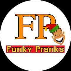 Funky pranks