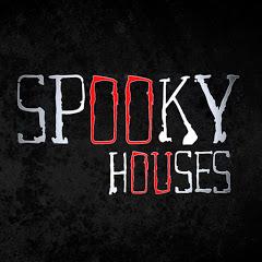 Spooky Houses Casas Assombradas