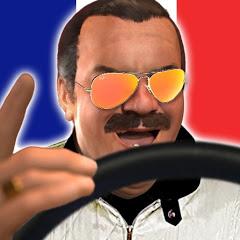 Noël Fionstein - Expert de la route