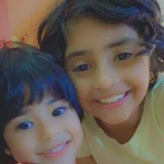 CuteSisters - Ria and Jini Show