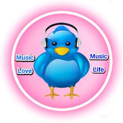 Music Love Music Life