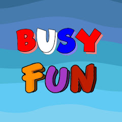 Busy Fun Ltd