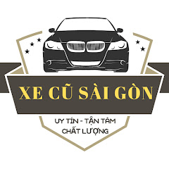 Xe Cũ Sài Gòn