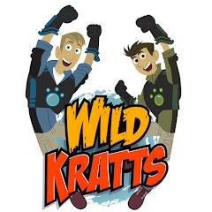 Wild Kratts HD