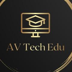 AV Tech Edu