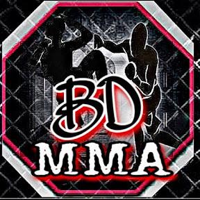 Brendan Dorman MMA