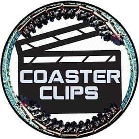Coaster Clips