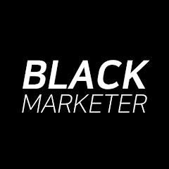 블랙마케터 BLACK MARKETER