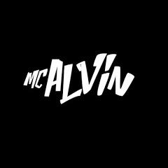 MC ALVIN