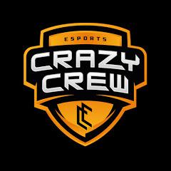 CRAZY CREW ESPORTS
